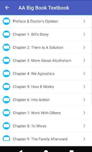 12 Step Guide - AA 3
