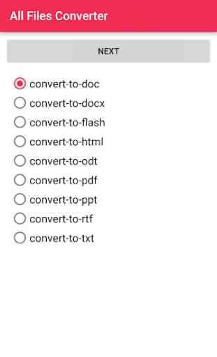 all file converter 2018 4