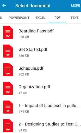 All Files Converter - Office Suite: PDF,  DOC, JPG 4