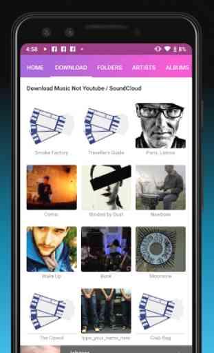 Download Mp3 Music. Free Music player & downloader 2