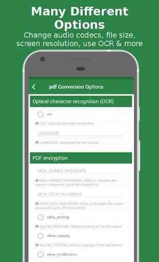 File Converter - By Online-Convert.com 3