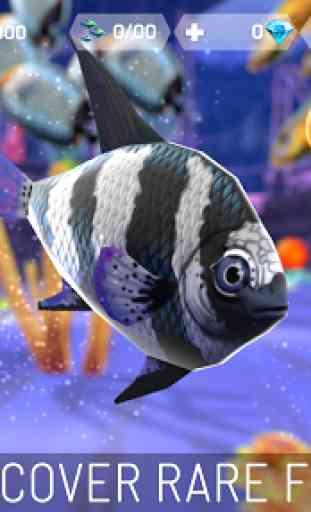 Fish Abyss - Build an Idle Ocean Aquarium 1