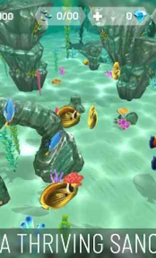Fish Abyss - Build an Idle Ocean Aquarium 2