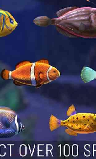 Fish Abyss - Build an Idle Ocean Aquarium 3