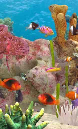 Fish Farm 3 - 3D Aquarium Simulator 1
