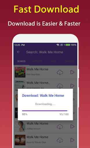 Free Music Downloader & Mp3 Music Download 2