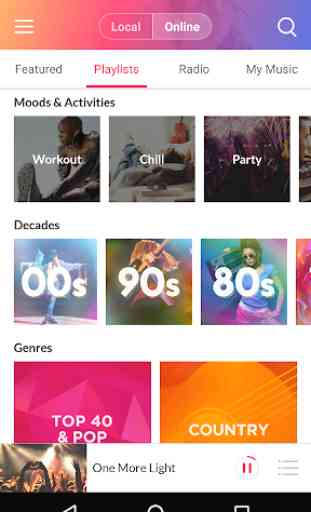 Free Music for YouTube Music - Music Player 3