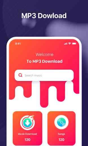 Free Music - Music Downloader 1