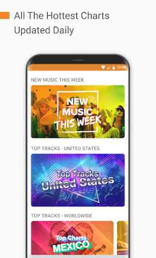 Free Music: Unlimited for YouTube Stream Player 1