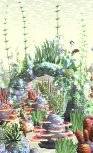 HealingAqua - My Aquarium 2