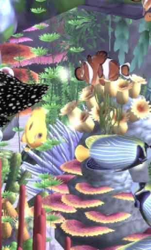 HealingAqua - My Aquarium 3