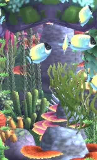 HealingAqua - My Aquarium 4