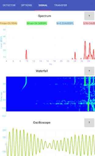InfraSound Detector 4