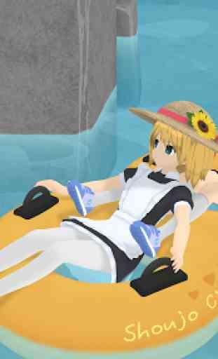 Shoujo City 3D 4