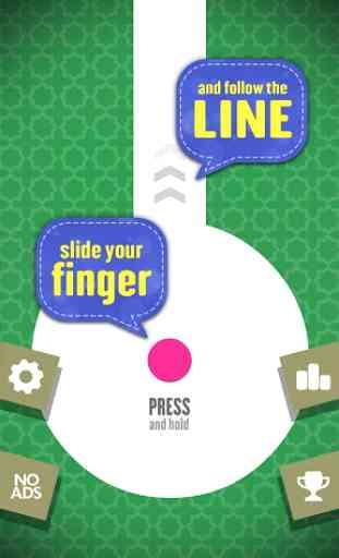 Skillful Finger 1