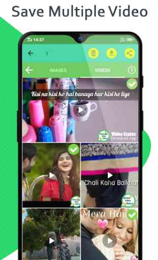 Status Saver - Downloader for Whatsapp Video 2