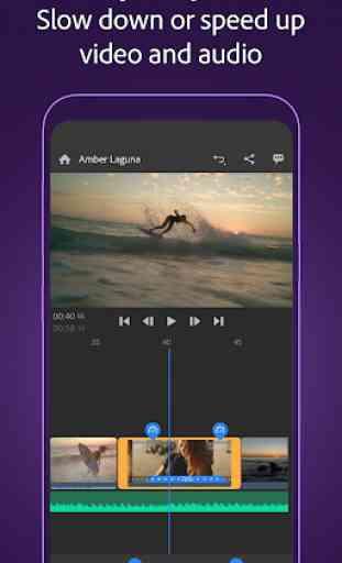 Adobe Premiere Rush image 3