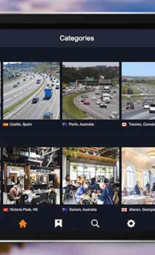 Earth Cam Live: Live Cam, Public Webcam & Camview 4