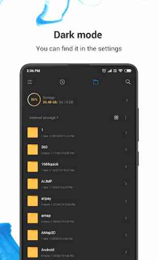 File Manager : free and easily 4