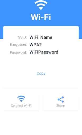 Free QR Scanner - Barcode Scanner, QR Code Reader 2