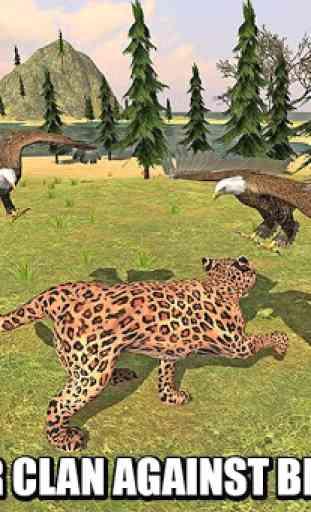 Furious Eagle Family Simulator image 2