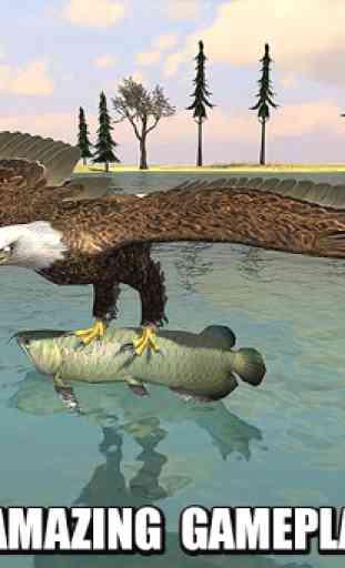Furious Eagle Family Simulator image 4