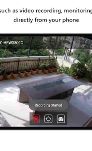 IP Camera Monitor – Video Surveillance Monitoring 3