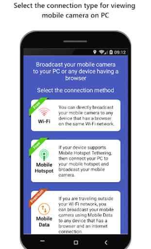 IP Phone Camera – View Camera on PC 1
