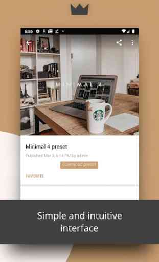 Preseters - Free Presets for Lightroom 2