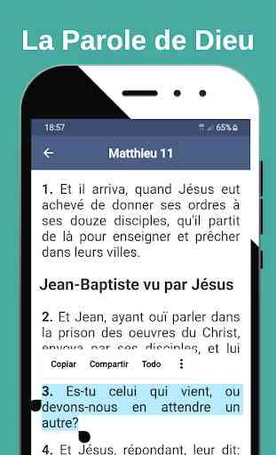 Sainte Bible Darby en Français 4