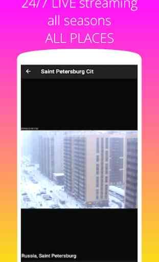 Webcams Online: Earth LIVE Video Cam, IP TV Camera 2