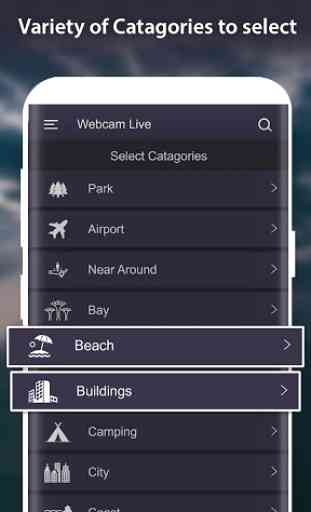 World Live Camera Viewer : Webcam, Earth cam 2