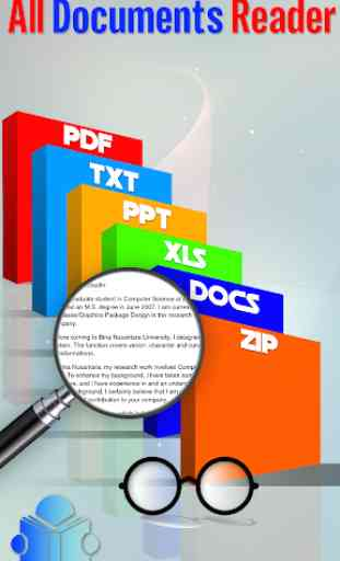 All Documents Reader And Documents Viewer 1
