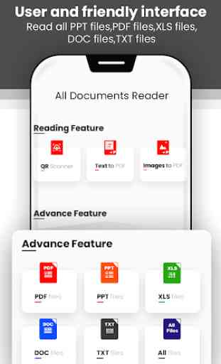 All Documents Reader And Documents Viewer 2