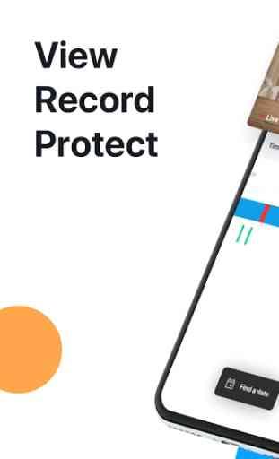 Angelcam: Cloud Camera Viewer - Home Security app 1
