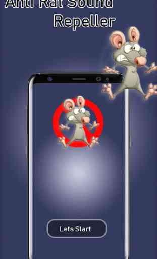 Anti Rat Sound Repeller Prank 1