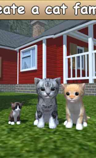 Cat Simulator – Animal Life image 1