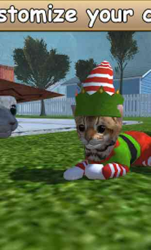 Cat Simulator – Animal Life image 2