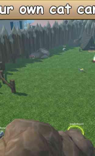 Cat Simulator – Animal Life image 3