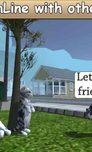Cat Simulator – Animal Life image 4