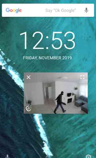 Cawice™ Home Security Camera 4
