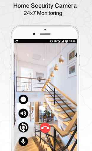 EyesPie - Family Security Live Monitoring Camera 1
