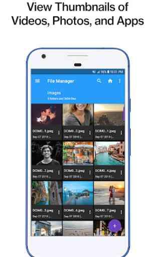 File Manager - File Explorer & Folder Organizer 4