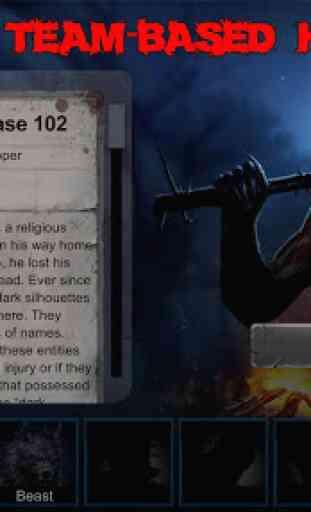 Horrorfield - Multiplayer Survival Horror Game 1