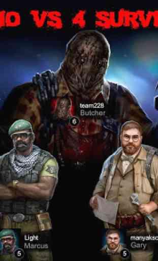 Horrorfield - Multiplayer Survival Horror Game 2