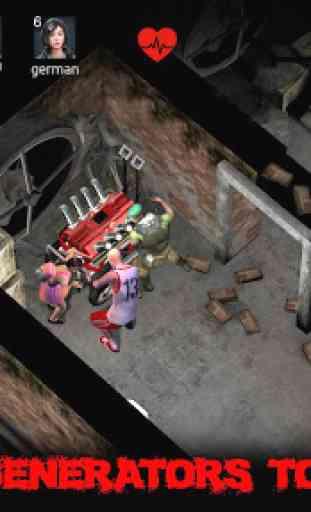 Horrorfield - Multiplayer Survival Horror Game 3