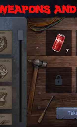 Horrorfield - Multiplayer Survival Horror Game 4