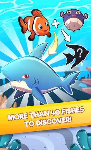 My Dream Fish Tank - Your Own Fish Aquarium 2