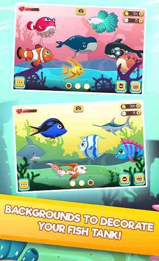 My Dream Fish Tank - Your Own Fish Aquarium 3