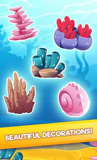 My Dream Fish Tank - Your Own Fish Aquarium 4